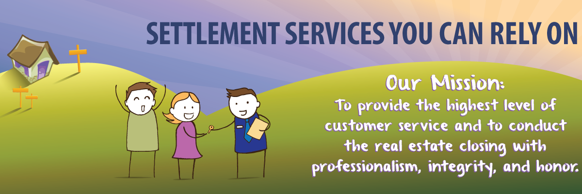 reliable settlement services
